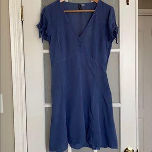 H&M V-neck Summer Dress